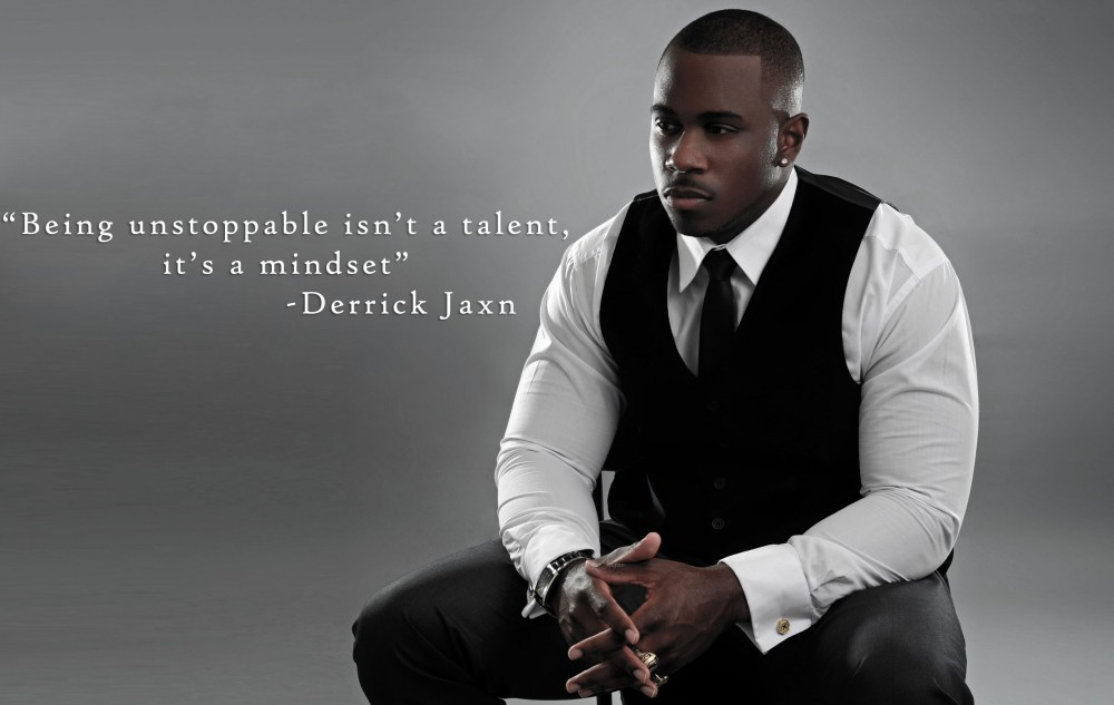DerrickJaxn.com | Advice, Perspective, and Short Stories by Lifestyle ...
