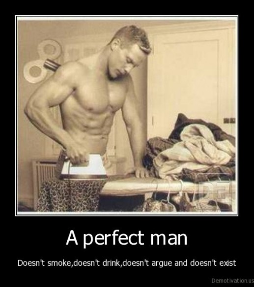 perfect guy